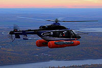 Helicopter-DataBase Photo ID:17021 ANSAT Russian Helicopters 908 black