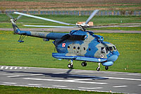 Helicopter-DataBase Photo ID:11773 Mi-14PL (upgrade by WZL-1) Air Group Darłowo of the 44th Base of Naval Aviation 1003 cn:A1003