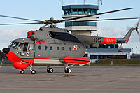 Helicopter-DataBase Photo ID:15949 Mi-14PL/R (upgrade by WZL-1) Air Group Darłowo of the 44th Base of Naval Aviation 1012 cn:A1012