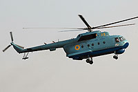 Helicopter-DataBase Photo ID:14126 Mi-14PLM Ukrainian Navy 35 yellow cn:78494
