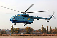 Helicopter-DataBase Photo ID:14117 Mi-14PLM Ukrainian Navy 35 yellow cn:78494