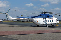 Helicopter-DataBase Photo ID:10609 Mi-17-1V National Police Service 5Y-EDM cn:404M01