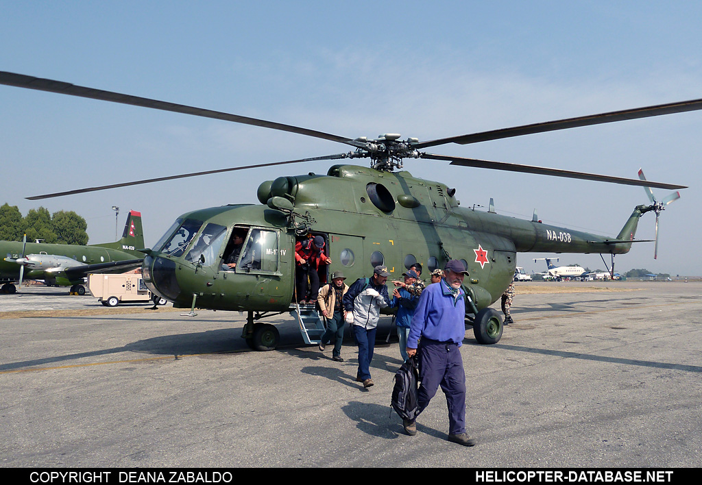 Royal Nepal Army Air Service Royal Nepalese Army Air