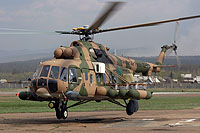 Helicopter-DataBase Photo ID:16186 Mi-171Sh Pakistan Air Force 02-013