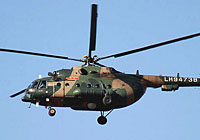 Helicopter-DataBase Photo ID:9183 Mi-171 (upgrade by China 4) LH94738