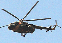 Helicopter-DataBase Photo Mi-171 (upgrade by China 8) LH99743