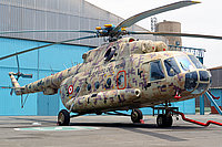 Helicopter-DataBase Photo ID:9645 Mi-17-1V Peruvian Army EP-659