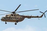 Helicopter-DataBase Photo ID:16569 Mi-17-1V Peruvian Army EP-659