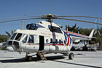 Helicopter-DataBase Photo ID:17529 Mi-8AMT Malta Air Ccharter RA-24025 cn:59489611145