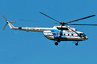 Helicopter-DataBase Photo ID:17017 Mi-8MTV-1 Yamal RA-24168