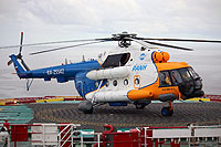 Helicopter-DataBase Photo ID:17535 Mi-8MTV-1 PANH Helicopters RA-25542 cn:96643
