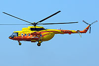 Helicopter-DataBase Photo ID:13446 Mi-8MTV-1S Rosneft RA-25562 cn:96785