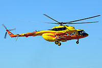 Helicopter-DataBase Photo ID:15750 Mi-8MTV-1S Rosneft RA-25562 cn:96785