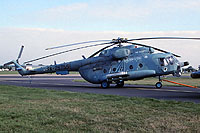 Helicopter-DataBase Photo ID:151 Mi-8AMTSh Ulan-Ude Aviation Plant RA-25755 cn:59489611121