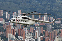 Helicopter-DataBase Photo ID:16905 Mi-8MTV-1 United Nations RA-27068 cn:95904