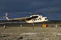 Helicopter-DataBase Photo ID:14565 Mi-8AMT KrasAvia RA-27178 cn:59489607849