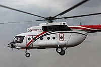 Helicopter-DataBase Photo ID:17020 Mi-8AMT Russian Helicopters  cn:8AMT00643..7730U