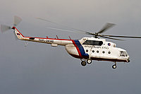 Helicopter-DataBase Photo ID:1760 Mi-17-1V Lao Air RDPL-34140