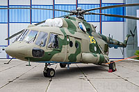 Helicopter-DataBase Photo ID:15851 Mi-8MTPR-1 Russian Aerospace Force RF-04505