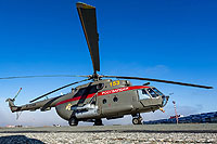 Helicopter-DataBase Photo ID:16293 Mi-8MT Troops of the National Guard of the Russian Federation RF-20464 cn:93968