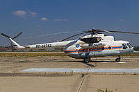 Helicopter-DataBase Photo ID:14294 Mi-8MTV-1 FGUAP MChS ROSSII RF-32752 cn:96225