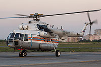 Helicopter-DataBase Photo ID:14293 Mi-8MTV-1 FGUAP MChS ROSSII RF-32828 cn:96225