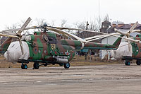 Helicopter-DataBase Photo ID:14291 Mi-8MTV-2 Troops of the National Guard of the Russian Federation RF-34251 cn:95338