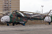 Helicopter-DataBase Photo ID:14290 Mi-8MTV-2 Troops of the National Guard of the Russian Federation RF-34253 cn:96159