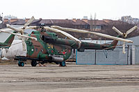 Helicopter-DataBase Photo ID:14292 Mi-8MTV-2 Troops of the National Guard of the Russian Federation RF-34255 cn:95323