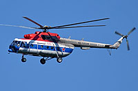 Helicopter-DataBase Photo ID:14529 Mi-8MTV-2 Russian Air Force RF-91198
