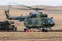 Helicopter-DataBase Photo ID:16397 Mi-8MT Russian Aerospace Force RF-92395 cn:94386