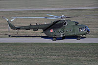 Helicopter-DataBase Photo ID:15730 Mi-17 33rd Transport Aviation Base 602 cn:106M02
