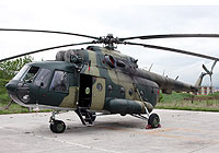 Helicopter-DataBase Photo ID:7910 Mi-8MTV-1 (upgrade by Aviakon 2) A-2604 95935
