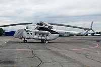 Helicopter-DataBase Photo ID:13256 Mi-8MTV-1 BurundaiAvia UP-MI861