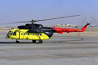 Helicopter-DataBase Photo ID:16601 Mi-8MTV-1 UTair South Africa ZS-SCF cn:93442