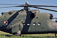 Helicopter-DataBase Photo ID:13566 Mi-24D 49th Air Base 175 cn:103175