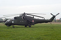 Helicopter-DataBase Photo ID:15702 Mi-24V (upgrade by WZL-1) 56th Army Aviation Base 728 cn:410728