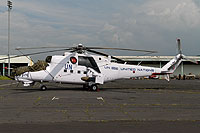 Helicopter-DataBase Photo ID:16801 Mi-25 United Nations Z2556 cn:110312