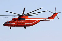 Helicopter-DataBase Photo ID:14433 Mi-26TS China Flying Dragon Aviation B-70FW cn:34001212622