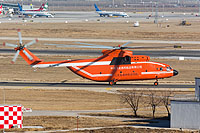 Helicopter-DataBase Photo ID:14743 Mi-26TS China Flying Dragon Aviation B-70FW cn:34001212622