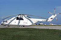 Helicopter-DataBase Photo ID:16126 Mi-26T UTair Aviation RA-06029 cn:34001212405