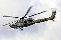 Helicopter-DataBase Photo ID:14072 Mi-28N Russian Air Force RF-92130 cn:34012843254