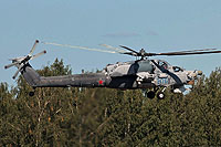 Helicopter-DataBase Photo ID:15069 Mi-28N Russian Aerospace Force RF-95330 cn:34012843271