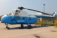 Helicopter-DataBase Photo ID:11861 Z-5 (Zhishengji-5) Civil Aviation University of China