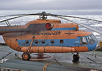 Helicopter-DataBase Photo ID:5056 Mi-8T Aeroflot (Soviet Airlines) CCCP-22634 cn:8019