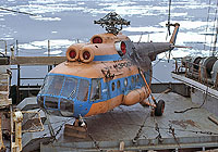 Helicopter-DataBase Photo ID:5057 Mi-8T Aeroflot (Soviet Airlines) CCCP-25756 cn:4456
