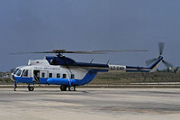 Helicopter-DataBase Photo ID:17143 Mi-8PS Malta Air Ccharter LZ-CAP cn:10320