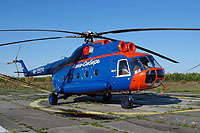 Helicopter-DataBase Photo ID:17317 Mi-8T Avia-Sibir RA-22874 cn:98415723