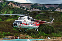 Helicopter-DataBase Photo ID:16191 Mi-8PS Vityaz-Aero RA-22975 cn:8711