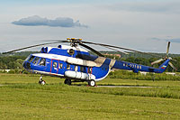 Helicopter-DataBase Photo ID:16286 Mi-8PS Gazpromavia RA-27196 cn:8434